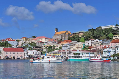Grenada - Twelve Days Itinerary in Caribbean