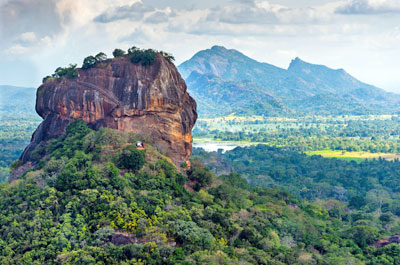 Sri Lanka - Twelve Days Itinerary