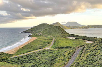 St. Kitts & Nevis - Twelve Days Itinerary in Caribbean