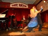 Tango performance at Cafe Torton