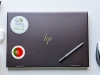 Flag Sticker of Portugal on laptop