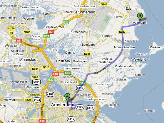 24 Hours In Holland Travel On The Dollar