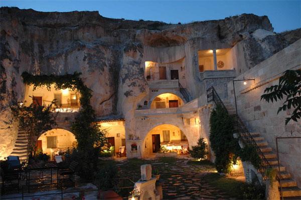 Cappadocia Elkep Evi