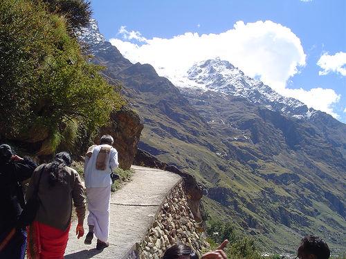 Kedarnath Trail