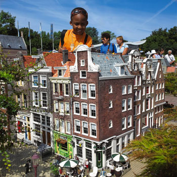 24 Hours in Holland