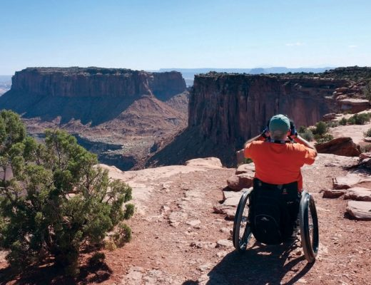 Free federal parks and recreation Access Pass