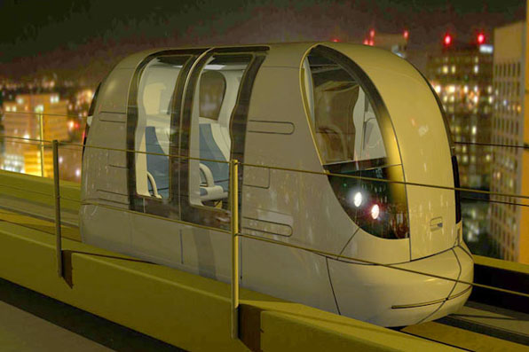 ULTra Pod (Source: UTLra)