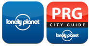 Lonely Planet iPhone App