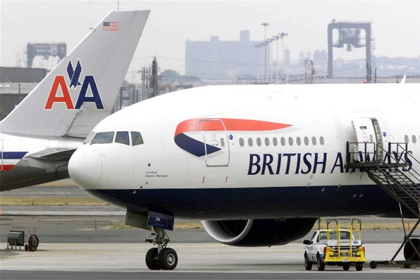 British Airways & Airlines