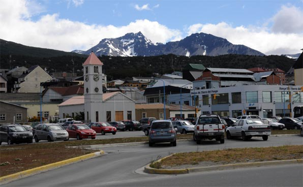 Ushuaia – Southernmost city of the world