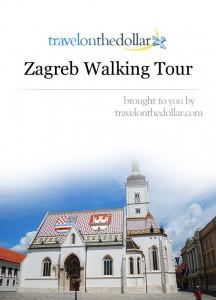 Zagreb Walking Tour guide
