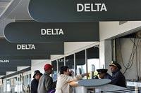 Delta Counter