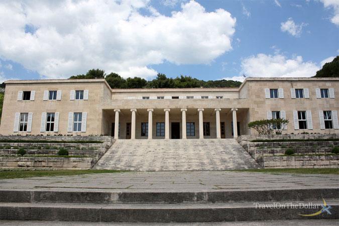 Meštrović Gallery, Split