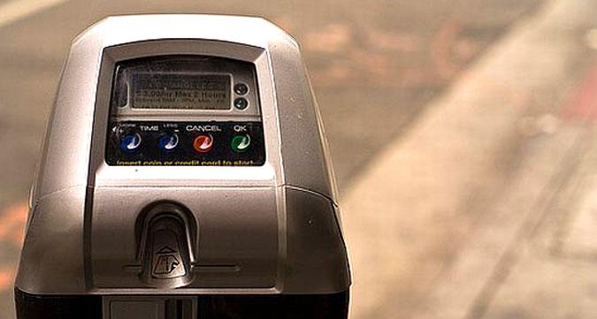 NYC Parking Meters