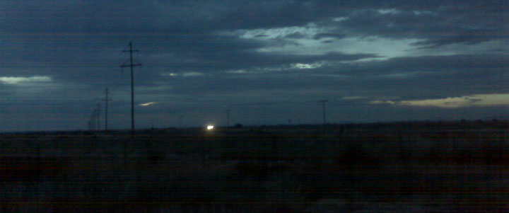 Marfa Lights