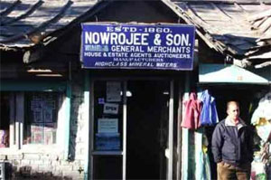 Nowrojee and Sons