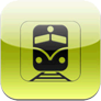 New Delhi Metro iPhone App