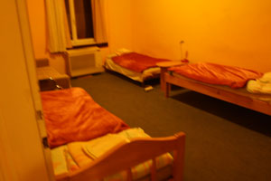 Blue Danube Hostel