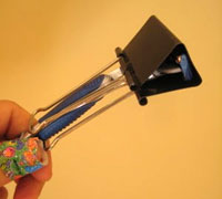 razor clip