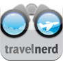 TravelNerd iPhone App