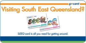 Queensland Go Card