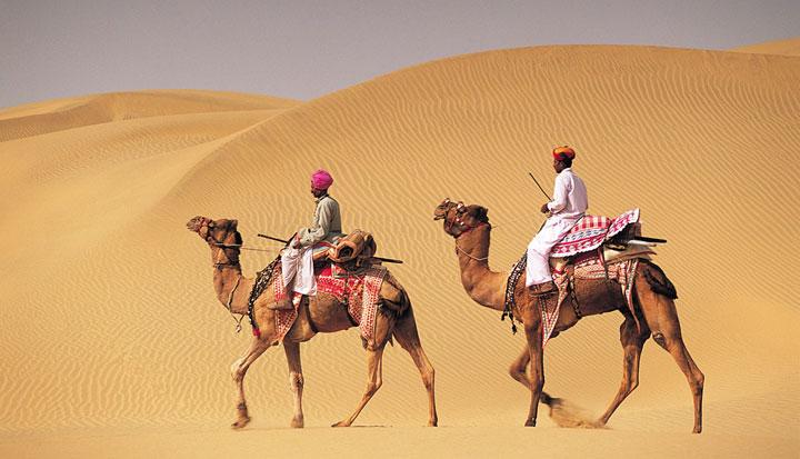 Rajasthan-Desert-Tour