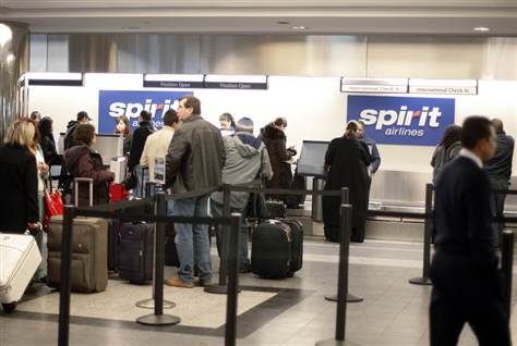 Boston T Mobile Airline Tickets And Spirit Airline