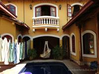 Casa del Agua, Granada, Nicaragua