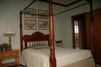 D'Nest Inn, Belize City, Belize