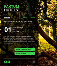 Faktum Hotels
