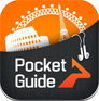 PocketGuide iPhone App