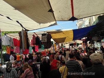 Kuşadası Flee Market