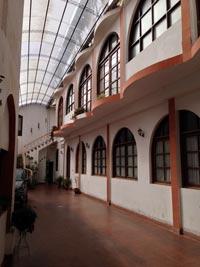 Tuko's La Casa Real, Potosi, Bolivia