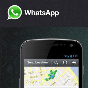 WhatsApp goes free for iOS