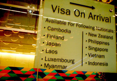 India to give visa-on-arrival to 180 nations (Updated)