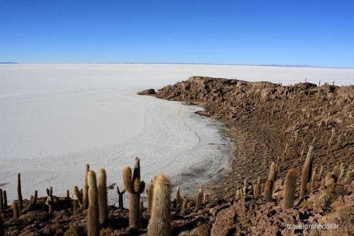 Isla Incahuasi