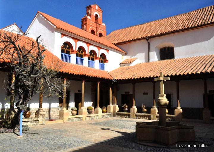 Museo & Convento de Santa Teresa