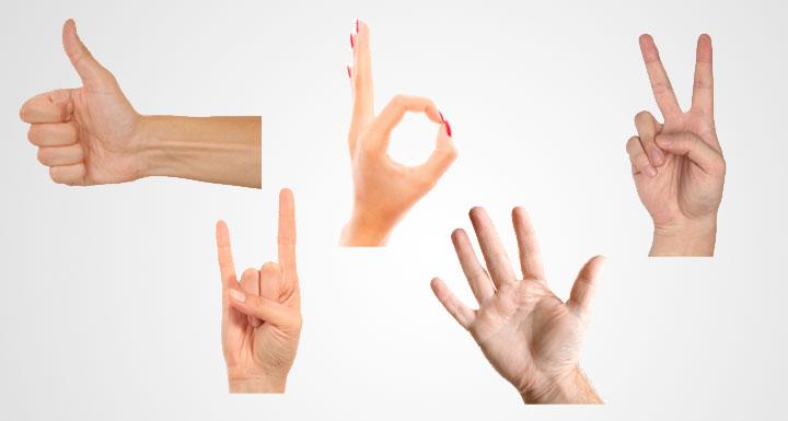 hand_gestures