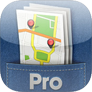 City Maps 2Go Pro Offline Maps iPhone App
