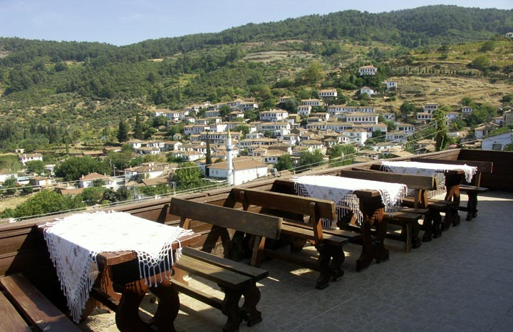 Best places to dine in Dalaman 2014