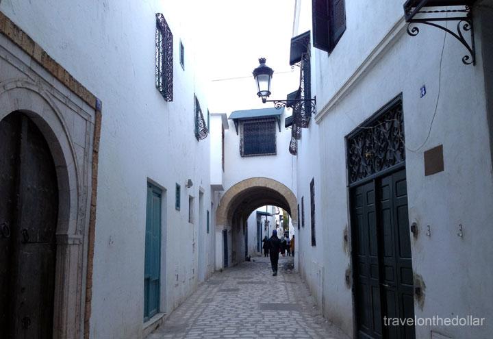 Tunis Kasbah