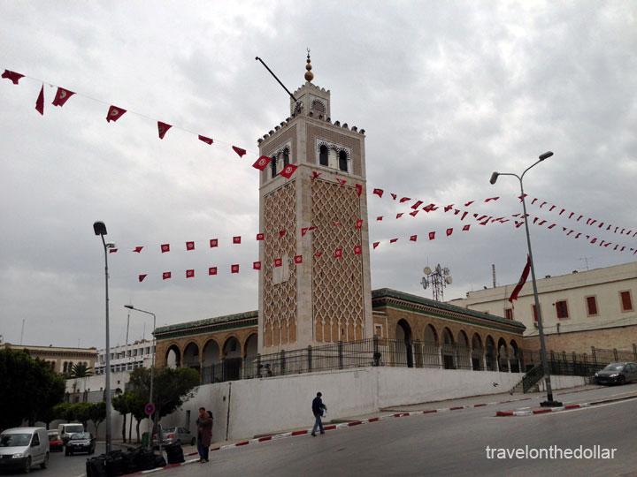 Mosquee El-Kasbahmuch