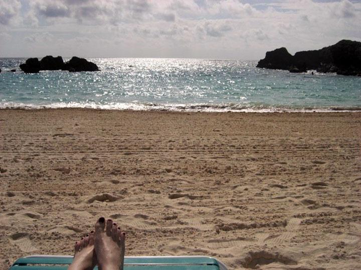 Breakaway to Bermuda