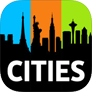 Travel Channel Cities iOS app