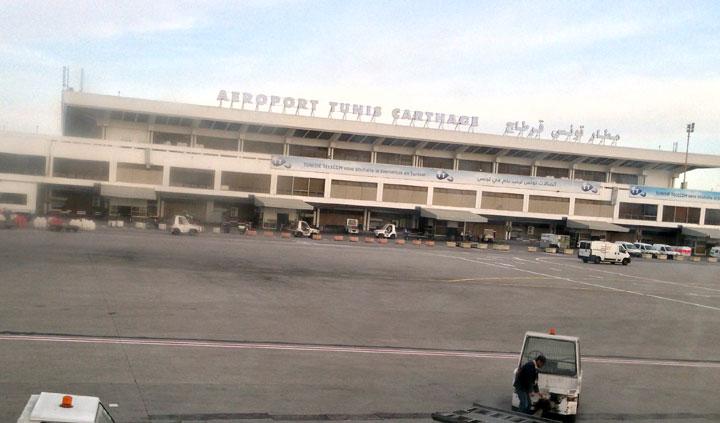 TunisAirport