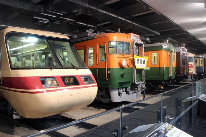 NagoyaRailwayMuseum6