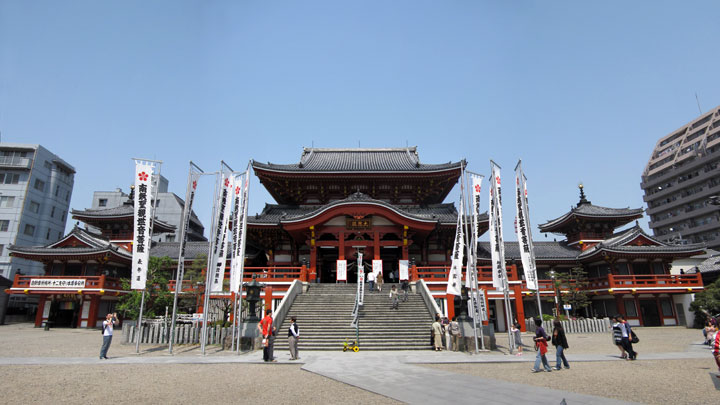 OsuKannonTemple1
