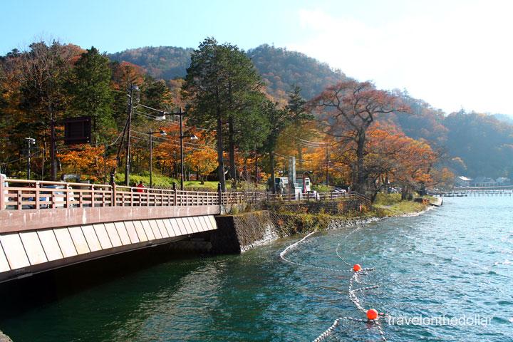 Lake Chūzenji
