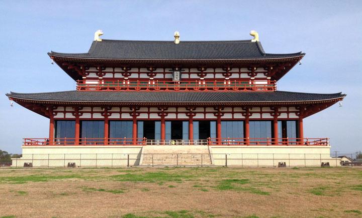 Heijo Palace