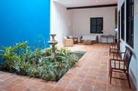 La Casa Azul, Cali, Colombia